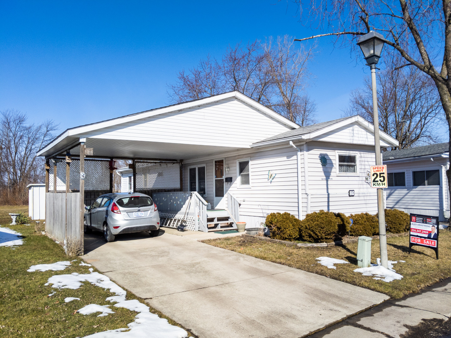 279 Beverly Drive, Essex - For Sale!