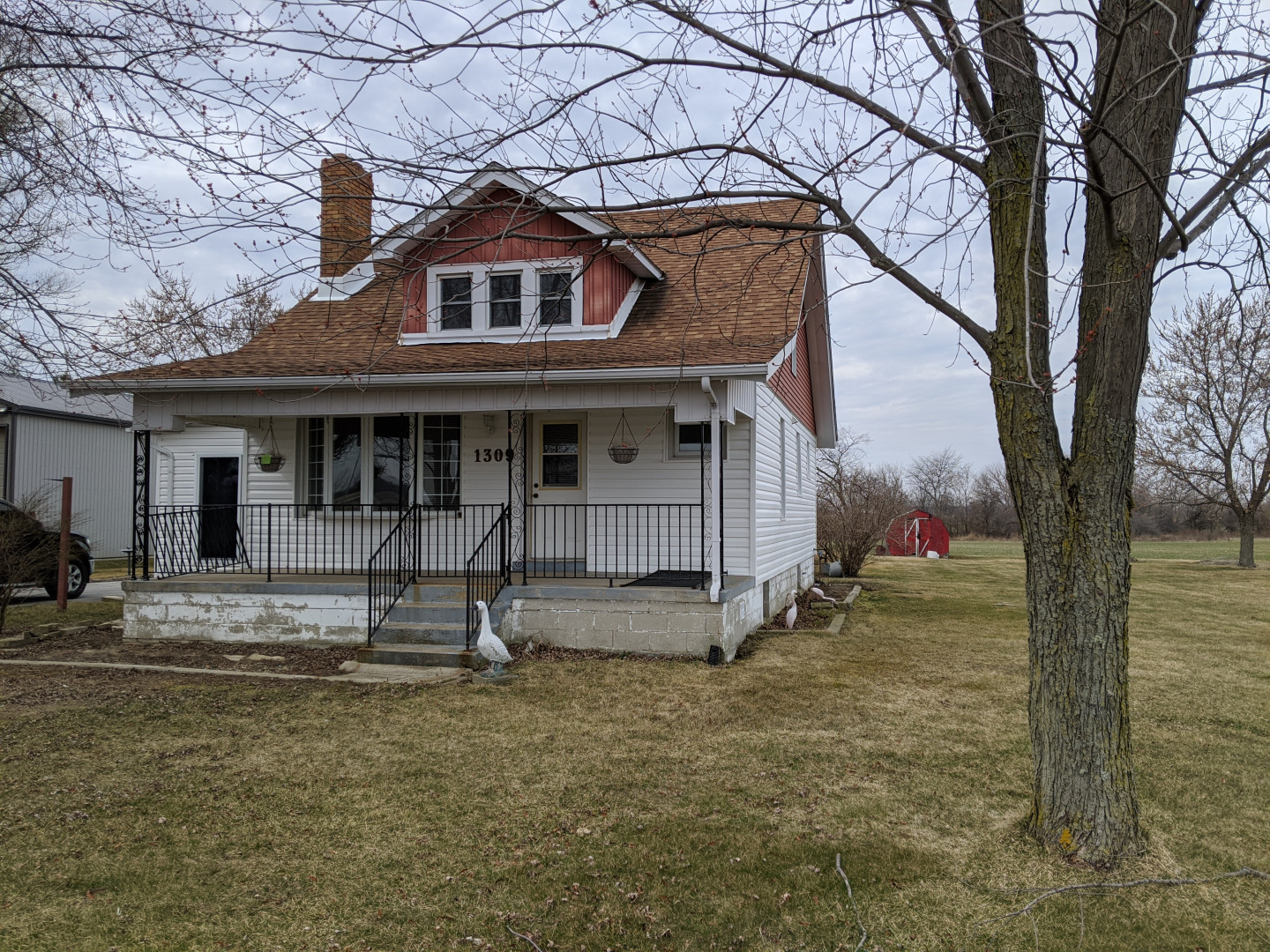 1309 County Road 25 - For Sale!