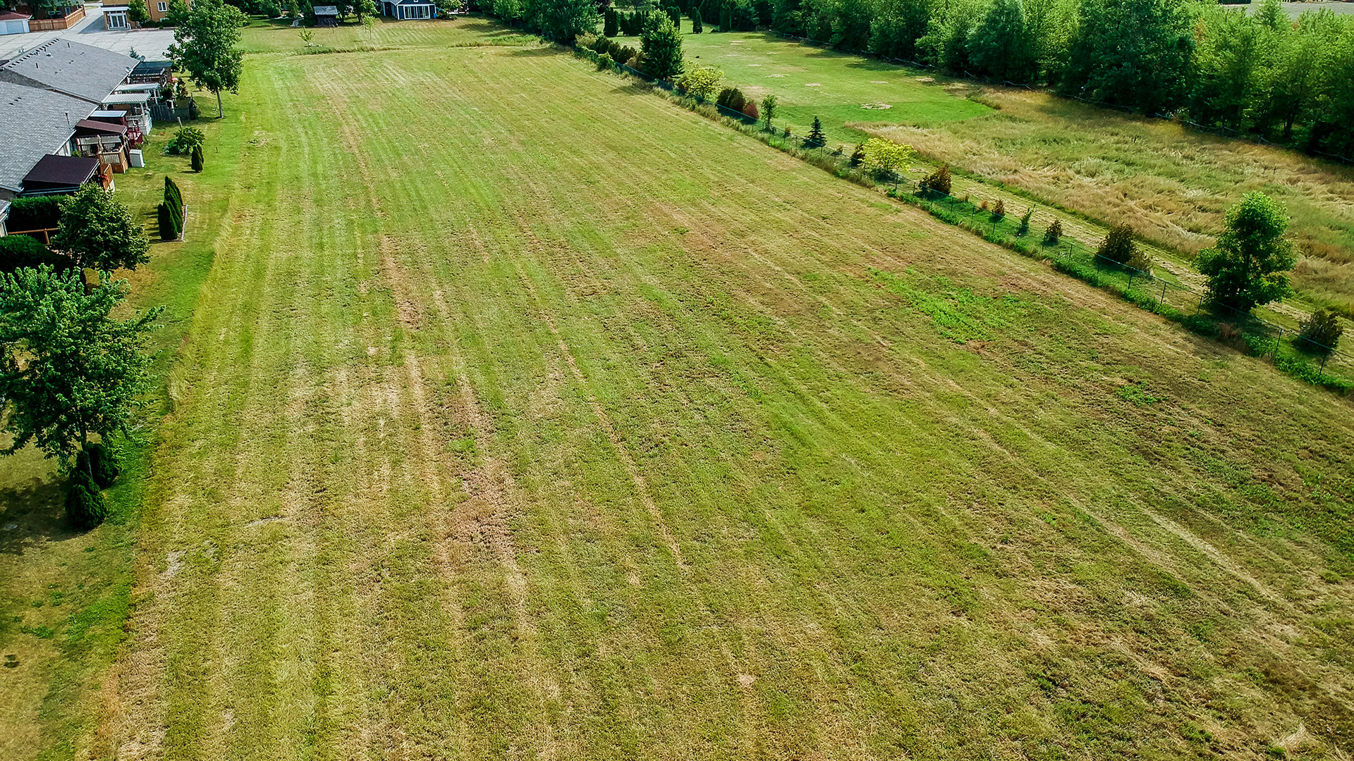 V/L County Rd 23, Essex - For Sale!